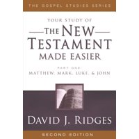 New Testament Made Easier