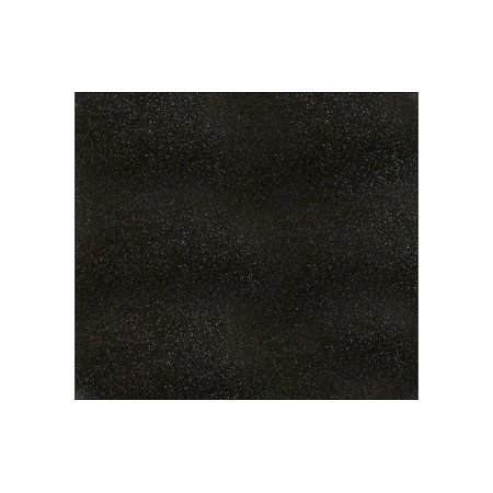 AMC Cardstock 12x12 Glitter Black (15 sheets)