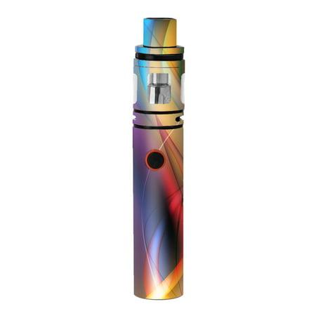 Skins Decals For Smok Stick V8 Pen Vape / Smoke Faded