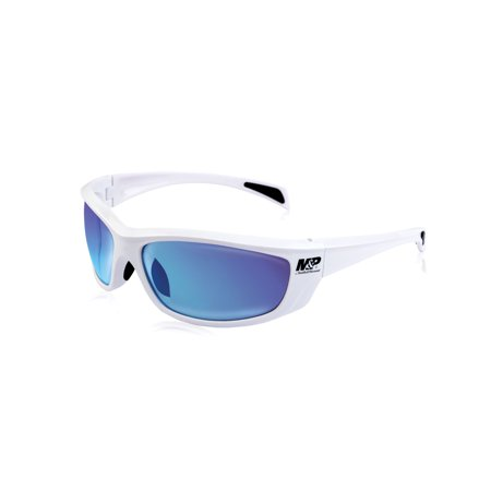 Smith & Wesson Accessories M&P Whitehawk Shooting Glasses White ...