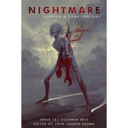Nightmare Magazine, October 2013 - eBook](Toddler Magazines)