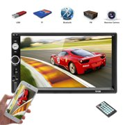 Best Car Stereos - Podofo 7 Inch 2 Din HD1080P Car MP5 Review