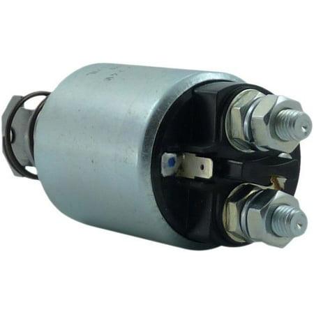 New Solenoid 63216731 10 MM266 79036685 Magneti Marelli SSMM 895