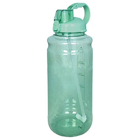 101oz Large Outdoor Water Bottle with Handle & -