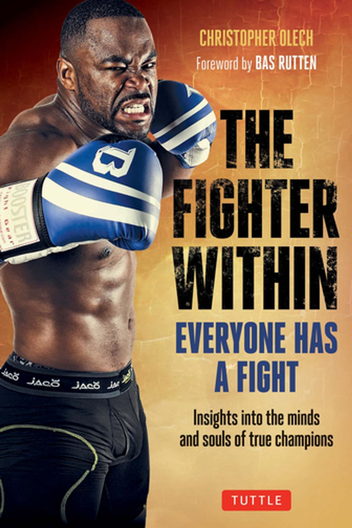The Fighter Within - eBook