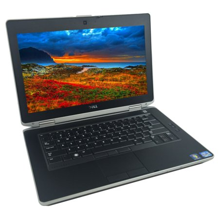 Dell Latitude E6430 HD 14