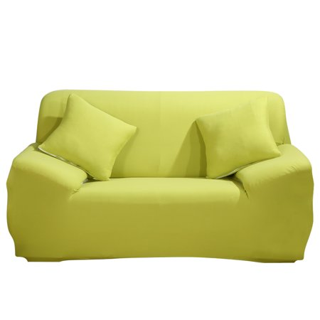 Fine Sofa Covers 1 Piece Polyester Spandex Fabric Slipcover Strapless Slipcover Chair Loveseat Recliner Sofa Pdpeps Interior Chair Design Pdpepsorg