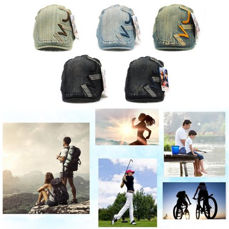 ef986668843 OUTAD - JAMONT Fashion Vinatge Embroidered Pattern Cotton Outdoor Leisure  Sports Duck Tongue Hat Baseball Cap 8476 - Walmart.com