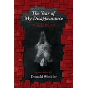 The Year of My Disappearance - eBook