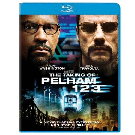 The Taking of Pelham 1 2 3 (Blu-ray) (The Taking Of Pelham One Two Three 1974)