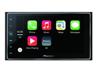 Pioneer AppRadio 4 SPH-DA120 Digital receiver display 6.2 in touch screen in-dash unit Double-DIN 50 Watts x 4 by Pioneer