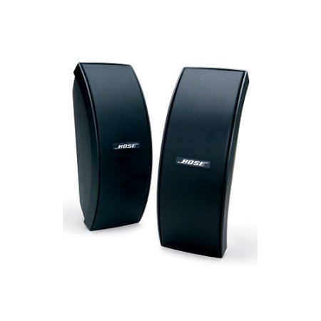 Bose 151 SE Environmental Speakers & Bose SoundTouch SA-5