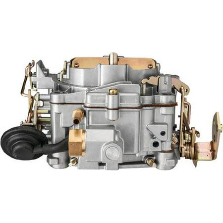 Sierra 18-7615N Q-Jet Carburetor for Select Mercruiser Stern Drive Marine Engines
