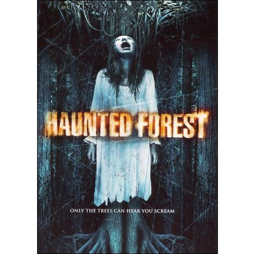 Haunted Forest (Widescreen)