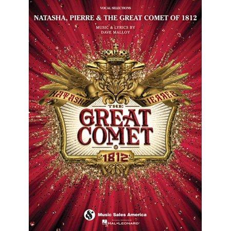 Natasha, Pierre & the Great Comet of 1812