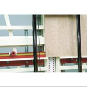 SAFETY SPEED 3470 Midway Fence (3400)