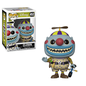 Funko Pop Movies Coraline Mr Bobinsky With Mouse Walmart Com Walmart Com