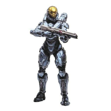 McFarlane Halo Guardians Spartan Kelly Action Figure ()
