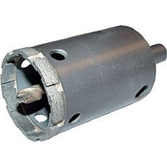 RTC Products HSDT212 2.5 in. Diamond Turbo Hole Saw by RTC Products