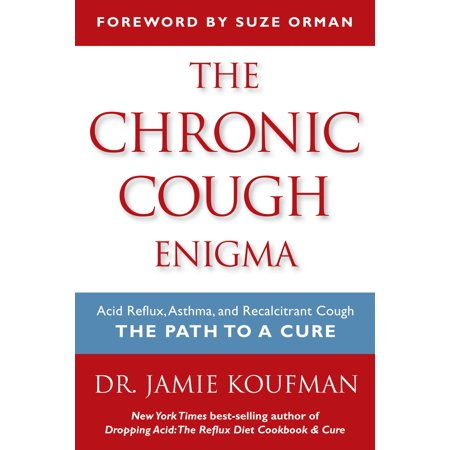 The Chronic Cough Enigma : How to recognize, diagnose and treat neurogenic and reflux related cough - Names Related To Halloween