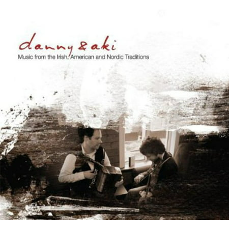 Danny   Aki Music From The Irish American   Nordic