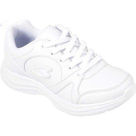 Girls' Skechers Glimmer Kicks Live N' Learn Sneaker