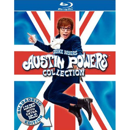 Austin Powers Felicity (Austin Powers Collection)