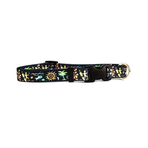 Yellow Dog Design PRS100XS Primitive Surfer Standard Collar - Extra Small