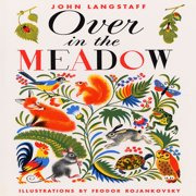 Over In The Meadow - Audiobook
