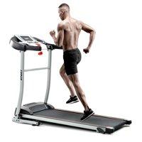 Merax 0722S Folding Electric Treadmill Motorized Running Machine