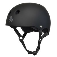 Our classic helmet, protecting skaters for 20 years and counting. With its timeless design, killer color range and our unique finishes, the Sweatsaver Helmet is a staple of our helmet collection. And with our stink-free, moisture-wicking Sweatsaver™ Liner inside, it's a helmet you'll use for years to come. Sweatsaver™ replacement liners are also sold separately in various colors to customize your helmet.