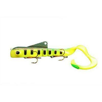 Musky Innovations Perch Econo Dawg Fishing Lure Musky Lure Making