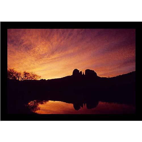 "Trademark Art ""Sedona Sunrise"" Canvas Art by Kurt Shaffer, 28x40"