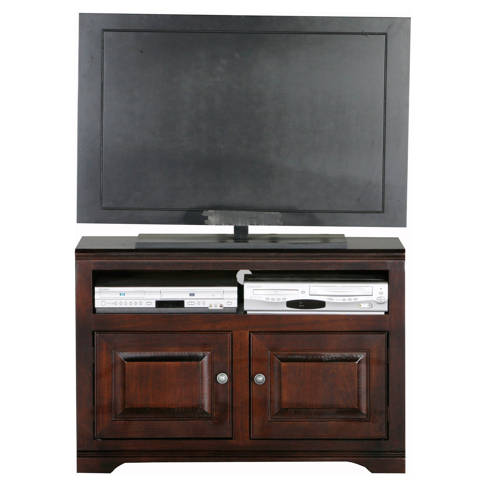 Eagle Furniture Savannah 39 in. Wood Panel TV Stand