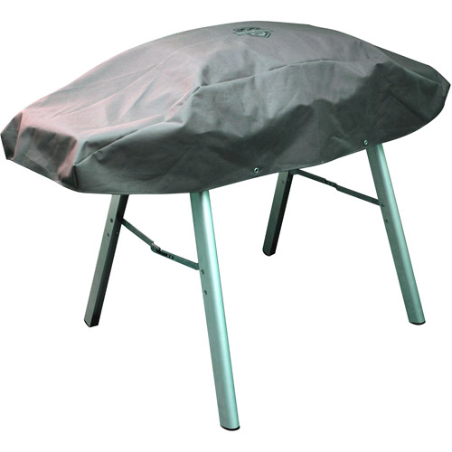 Camp Chef Weather Resistant Patio Cover with Bungee Cord and Hooks