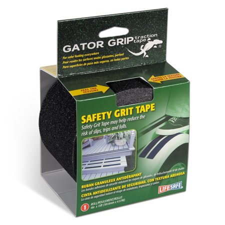 Gator Grip: Anti-Slip Tape, 4