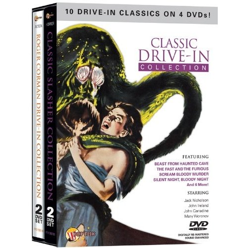 Classic Drive-In Collection