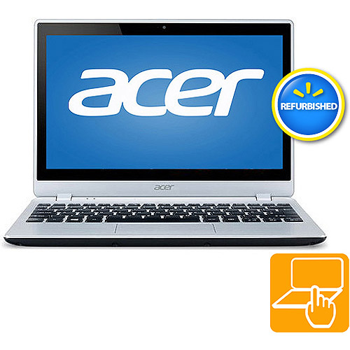 Acer V5-122p-0643 Netbook, Refurbished