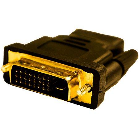 Calrad 35-711A HDMI Female to DVI Male Adapter