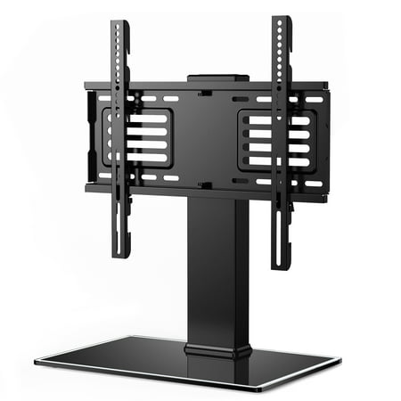 FITUEYES Universal TV Stand Base with Swive Mount for 32 ...