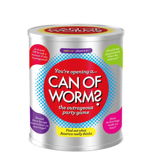 Can of Worms Game