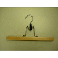 Proman Products Genesis Flat Skirt Hanger (Set of 72)