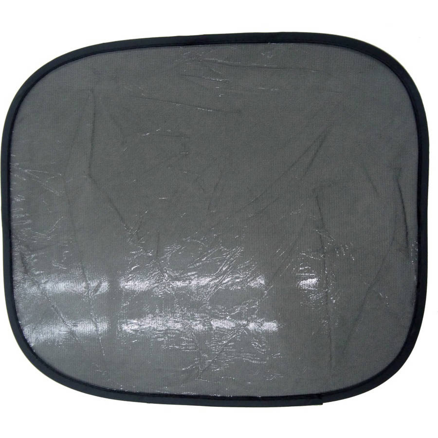 Car Sun Shade for Side and Rear Window, 2 Pieces Anti Sun Glare