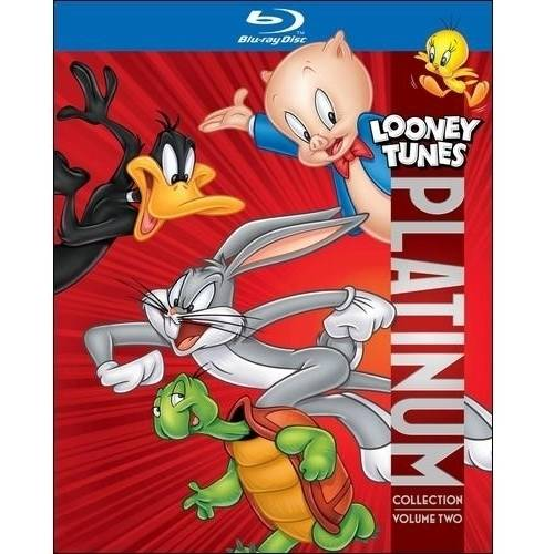 Looney Tunes Platinum Collection Volume 2 (Blu-ray) (Full Frame) 18661538