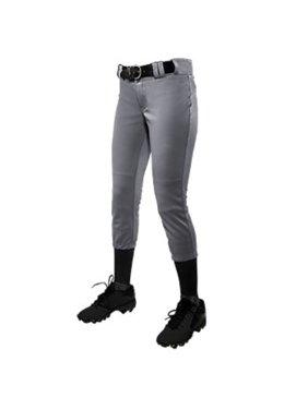 Champro Tournament Girls Pant Grey Large