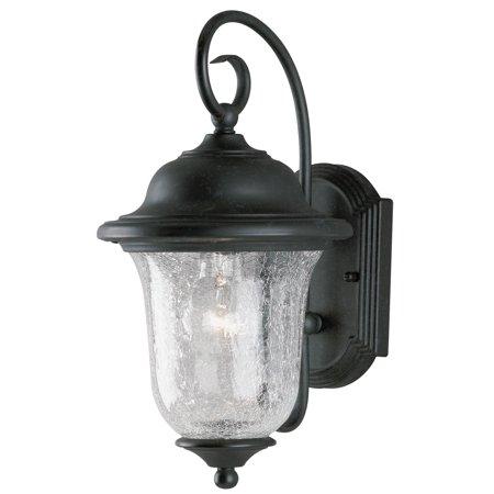 Bronze Wall Lantern (Westinghouse 6484100 12-7/8