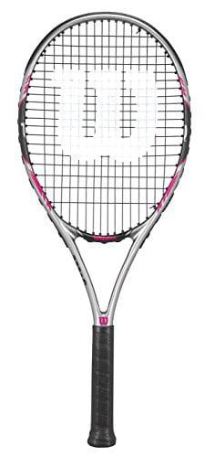 """Wilson Hope Lite 1 Tennis Racquet, 4 1 8"""" by Wilson Sporting Goods - Team"""
