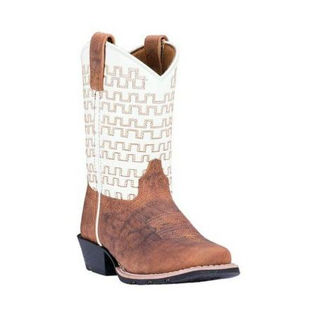 Children's Dan Post Boots Sammie Cowboy Boot - Dan Post Childrens Boots