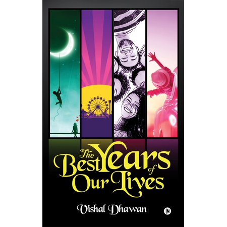 The Best Years of Our Lives - eBook (Best Years Of Our Lives Chords)