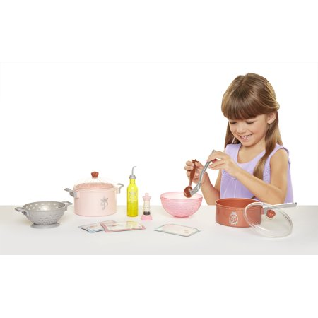 (Disney Princess Style Collection Gourmet Cooking Playset)